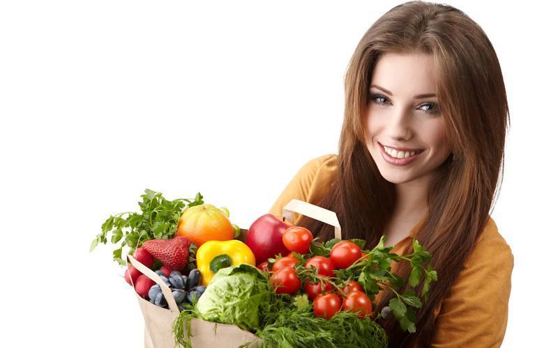 Thực phẩm tươi màu với công nghệ làm lạnh gián tiếp