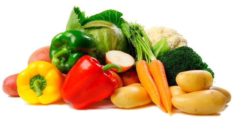 Không khí lạnh thổi trực tiếp vào các ngăn tủ giúp thực phẩm luôn tươi ngon