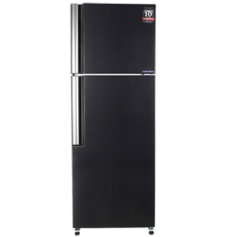 Tủ lạnh Sharp SJ-X400EM có thiết kế bắt mắt