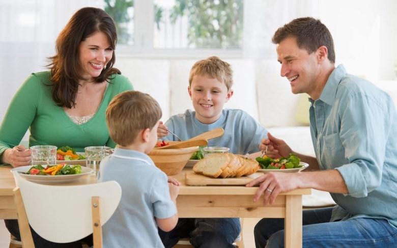 Dung tích 225 phù hợp với gia đình từ 4-5 người