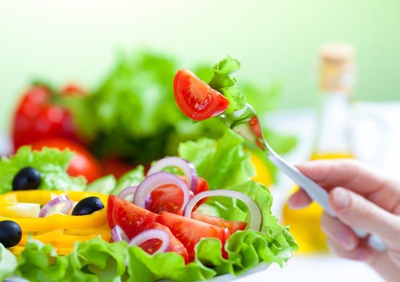 Thực phẩm tươi xanh với công nghệ làm lạnh đa chiều nổi bật