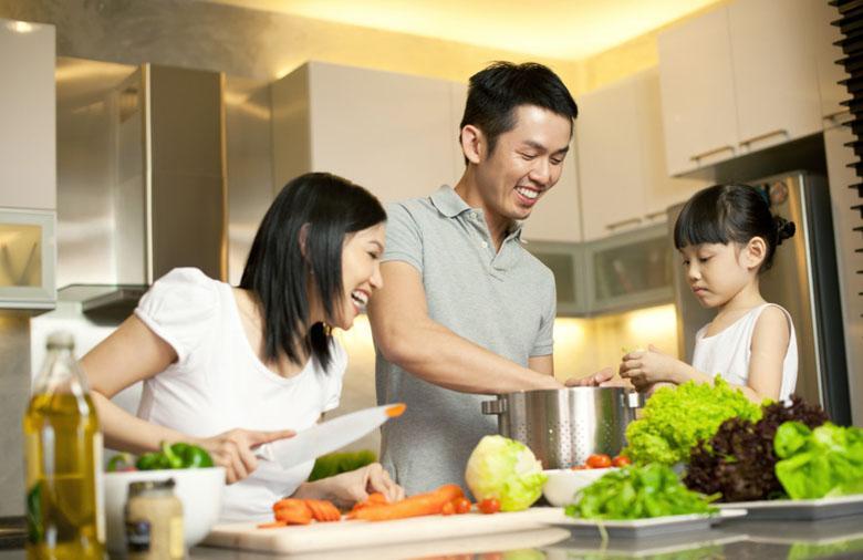 Thực phẩm bảo quản an toàn với sức khỏe nhờ công nghệ kháng khuẩn tối ưu