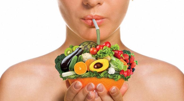 Luôn có thực phẩm xanh tự nhiên bất cứ lúc nào
