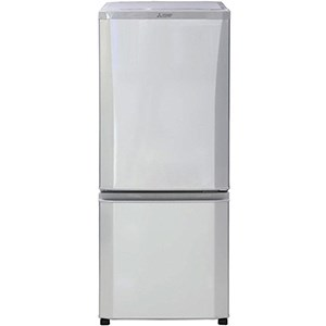 Tủ lạnh Mitsubishi Electric MR-P16G-SL-V 147 lít
