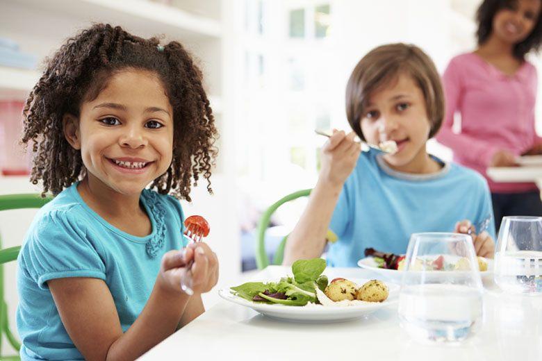 Tủ lạnh bảo quản thực phẩm cho nhu cầu của 1-3 người