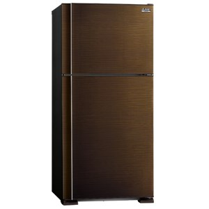 Tủ lạnh Mitsubishi Electric MR-F55EH-BRW 460 lít