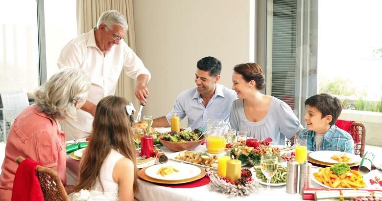 Phù hợp với gia đình nhiều thành viên