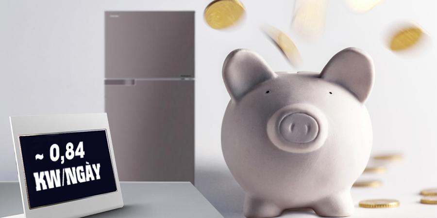 Mang lại hiệu quả kinh tế nhờ tiết kiệm điện