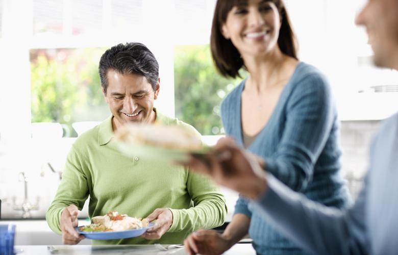 Dung tích 186 lít, bạn tha hồ chuẩn bị thức ăn cho cả gia đình