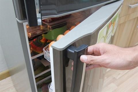 Tủ lạnh Toshiba 186 lítGR- S21VPB (DS)