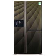 Tủ lạnh Hitachi 584 lít R-M700AGPGV4X DIA