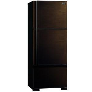 Tủ lạnh Mitsubishi Electric MR-V50EH-BRW-V 414L