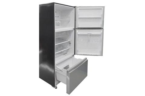 Tủ lạnh Mitsubishi Electric 414 lít MR-V50EH-SLW