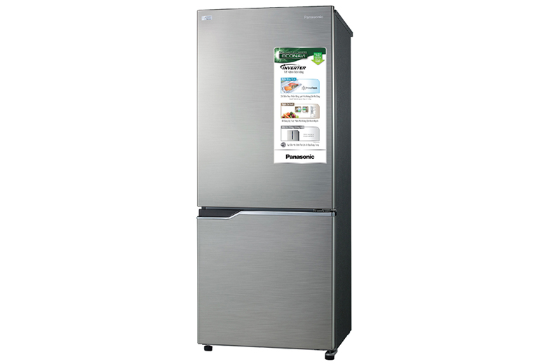 Tủ lạnh có thiết kế cá tính, sang trọng