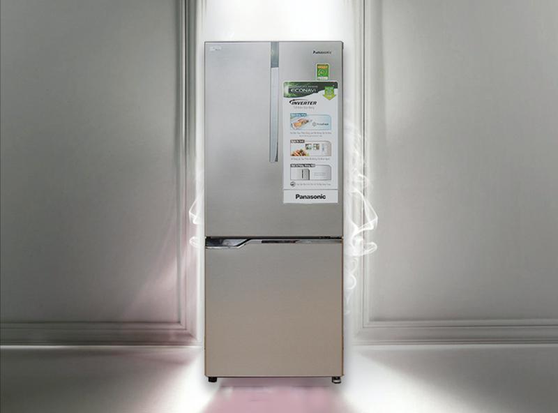 Tủ lạnh Panasonic NR-BV328XSVN