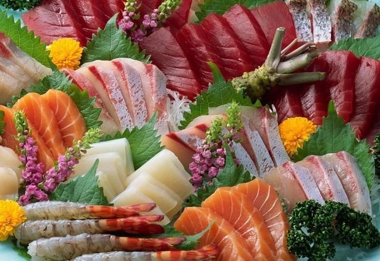 Thực phẩm giữ được mùi vị và độ tươi ngon với ngăn đông mềm Prime Fresh