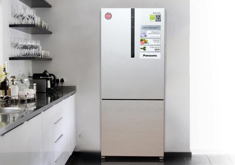 Tủ lạnh Panasonic NR-BX418VSVN 363 lít