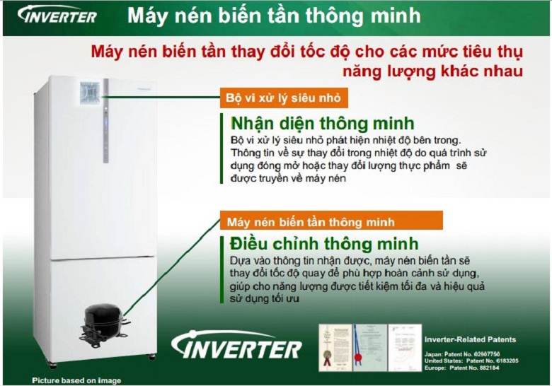 Ngăn lạnh Chilled Case