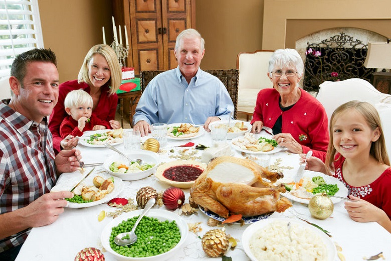 Dung tích 405 lít phù hợp cho gia đình từ 6 – 7 người