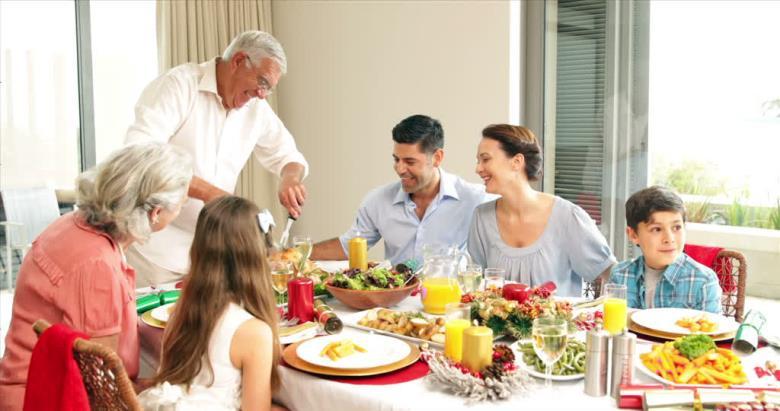Bữa ăn thơm ngon, tròn vị cho gia đình bạn