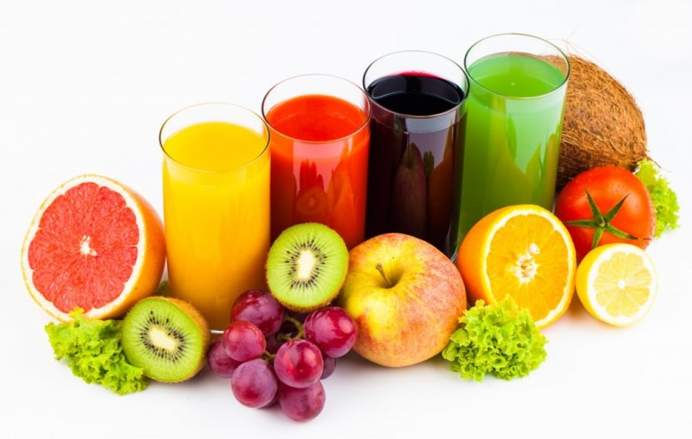 Tăng cường vitamin cho rau quả