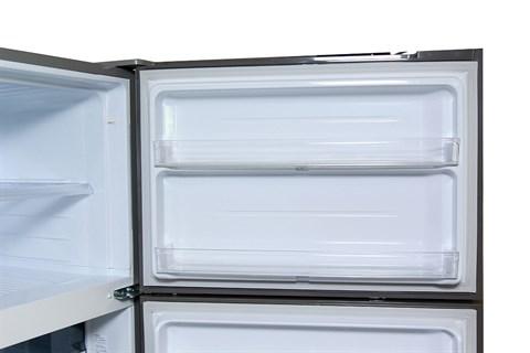 Tủ lạnh Sharp 585 lít SJ-XP590PG-SL