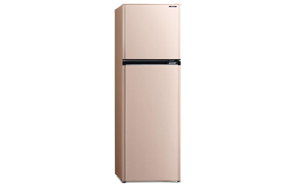 Tủ lạnh Mitsubishi Electric MR-FV32EJ-PS-V hình 1