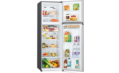 Refrigerator Mitsubishi Electric MR-FV32EJ-SL-V