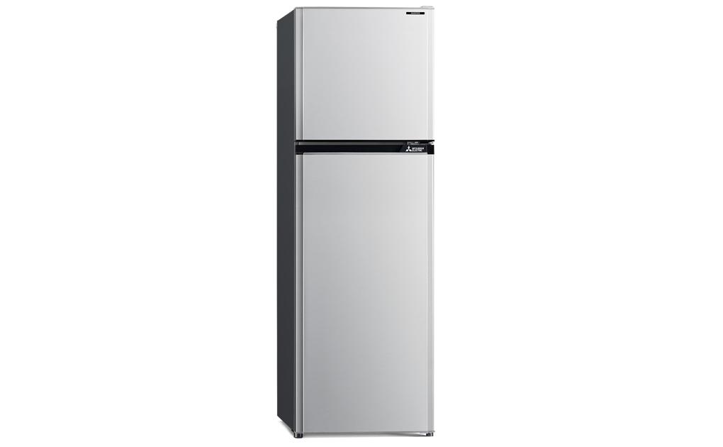 Tủ lạnh Mitsubishi Electric MR-FV32EJ-SL-V hình 1