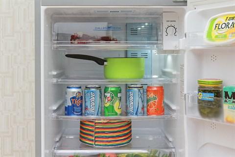Tủ lạnh Aqua 186 lít AQR-S205BN SN