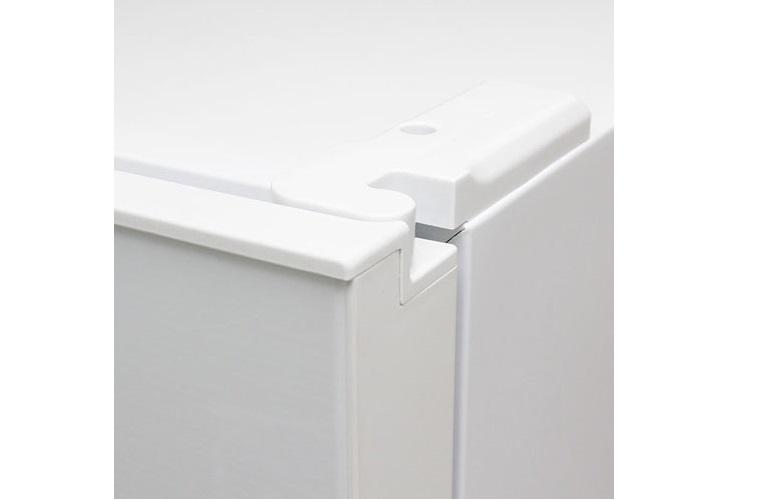 Cửa tủ lạnh giúp giữ nhiệt độ tuyệt đối nhờ khớp cửa đóng kín