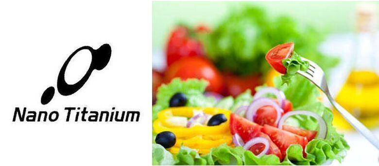 Tủ lạnh Hitachi R-VG470PGV3 GPW 395 lít - Công nghệ Nano Titanium đảm bảo thực phẩm luôn được kháng khuẩn, đảm bảo sức khỏe người dùng