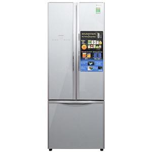 Tủ lạnh Hitachi Inverter 382 lít R-WB475PGV2 GS