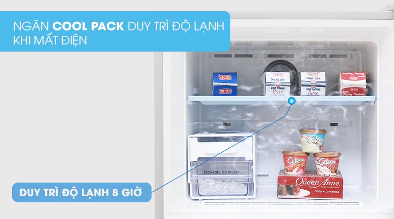 Ngăn Cool Pack - Tủ lạnh Samsung Inverter 364 lít RT35K5532S8/SV