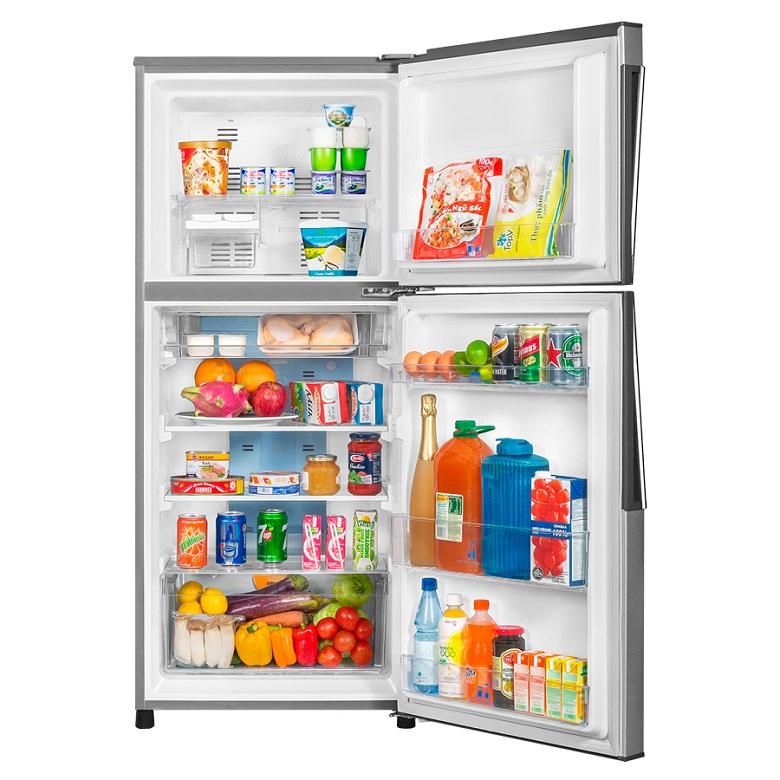 Ngăn trữ lạnh đa năng và tính năngVitamin Pro5+ thực phẩm được bảo quản tốt hơn, tươi ngon hơn.