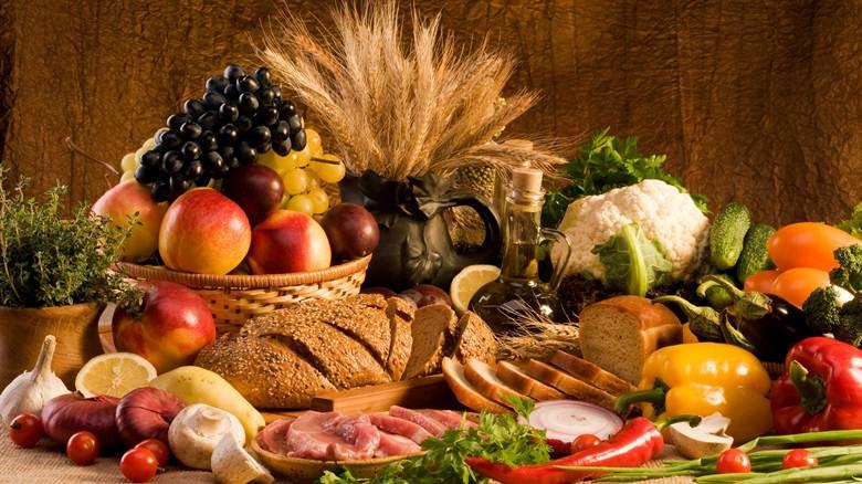 Dung tích lớn dự trữ được nhiều thức ăn đa dạng, phong phú