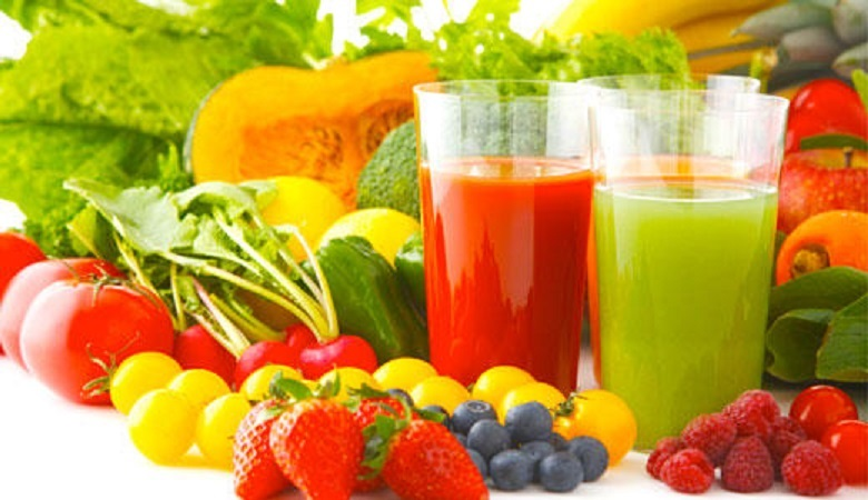 Chức năng cung cấp Vitamin Pro5+ bảo quản thực phẩm tươi mới