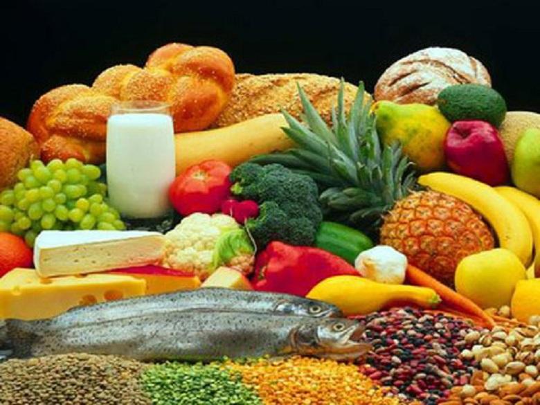 Khử mùi diệt khuẩn hiệu quả giúp thực phẩm tươi ngon hơn, bảo quản được lâu hơn.