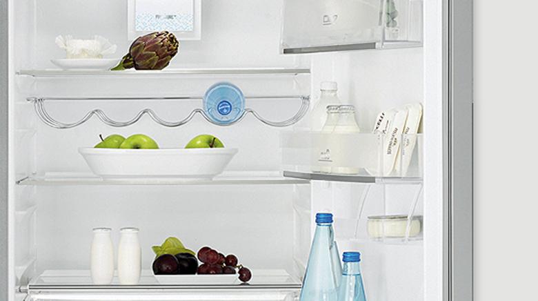 Fresh Plus sử dụng công nghệ hai hệ thống quạt riêng biệt