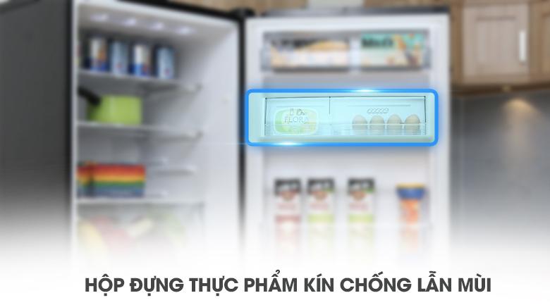 Hộp đựng thịt riêng biệt - Tủ lạnh Panasonic Inverter 322 lít NR-BV368GKVN