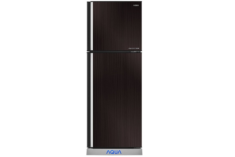 Tủ lạnh có thiết kế truyền thống, sang trọng