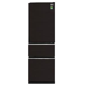 Tủ lạnh Mitsubishi Electric 358 lít MR-CX46EJ-BRW-V