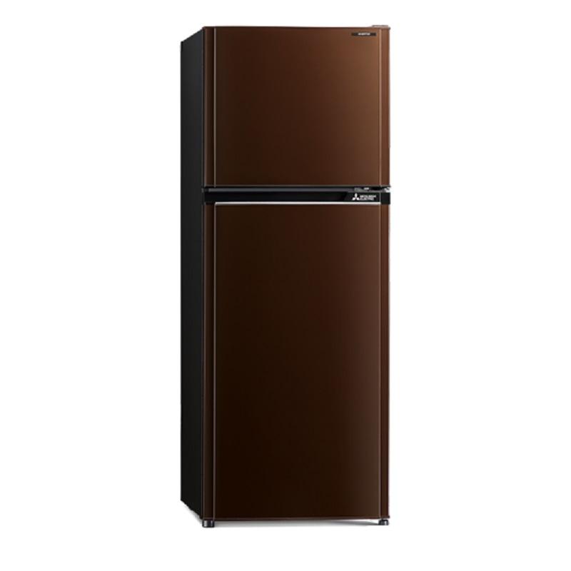 Sở hữu vẻ ngoài tiện dụng với lớp vỏ được làm từ hợp kim chrome, tủ lạnh Mitsubishi Electric MR-FV28EJ-BR-V không chỉ tạo nên sự hiện đại và còn phù hợp với mọi căn bếp