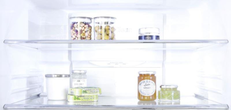 Với công nghệ Ag Clean sử dụng các phân tử Bạc, tủ lạnh Panasonic NR-CY557GKVN có khả năng tiêu diệt hoàn toàn vi khuẩn