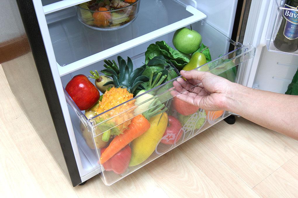 Tủ lạnh Sharp 271 lít SJ-X281E-DS hình 10