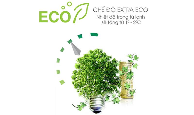 Chế độ Extra Eco