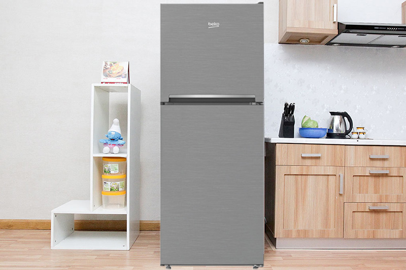 Tủ lạnh Beko RDNT250I50VZX