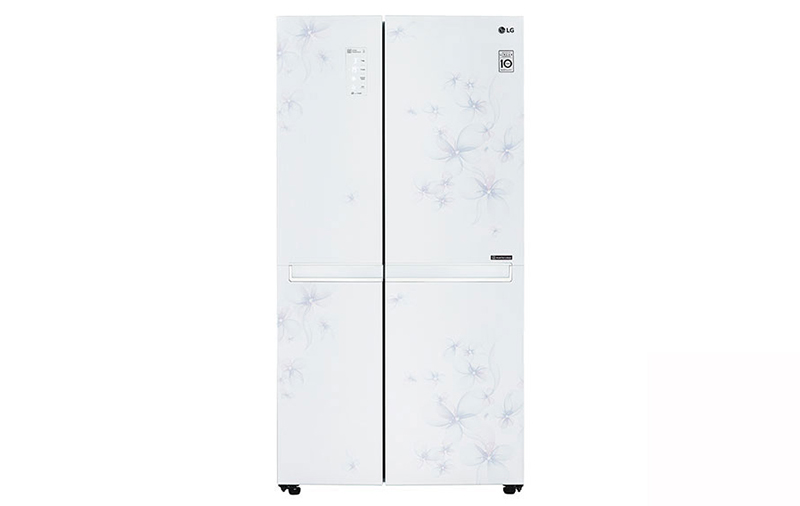 Tủ lạnh LG 626 lít GR-B247JP