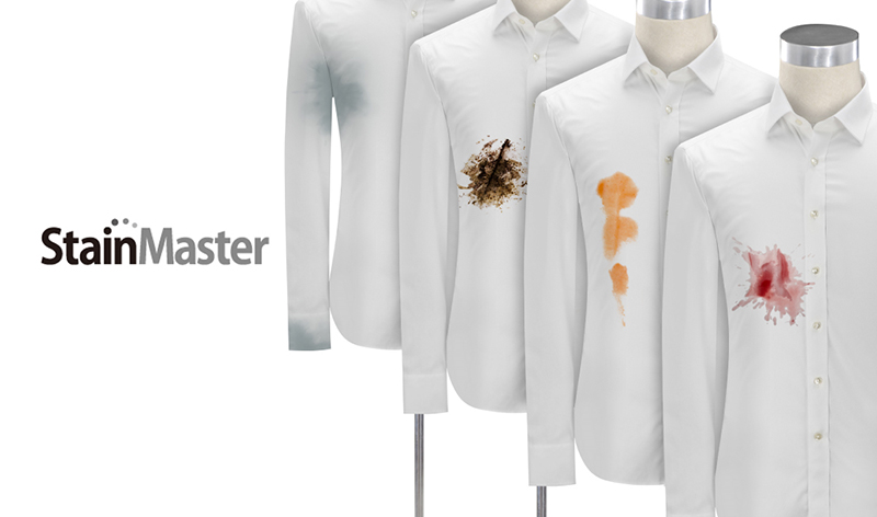 Công nghệ giặt StainMaster