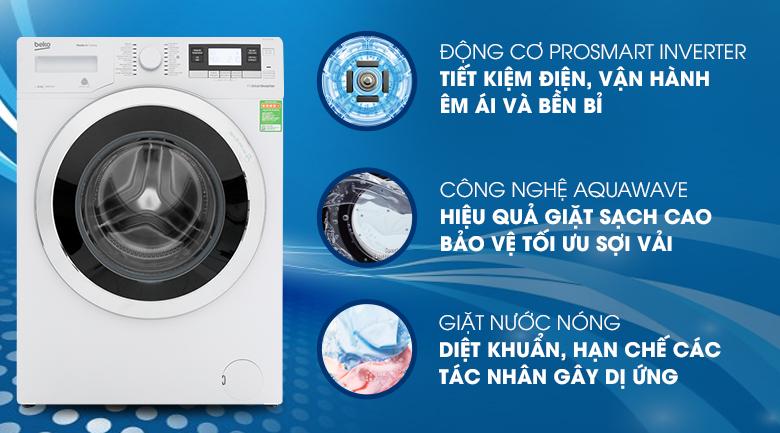 Kết quả hình ảnh cho trung tâm bảo hành máy giặt beko